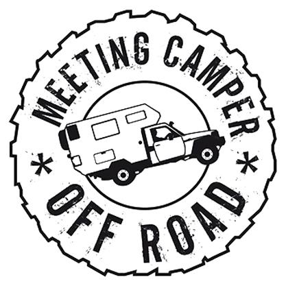 3ª Edición Meeting Camper Off Road 2016