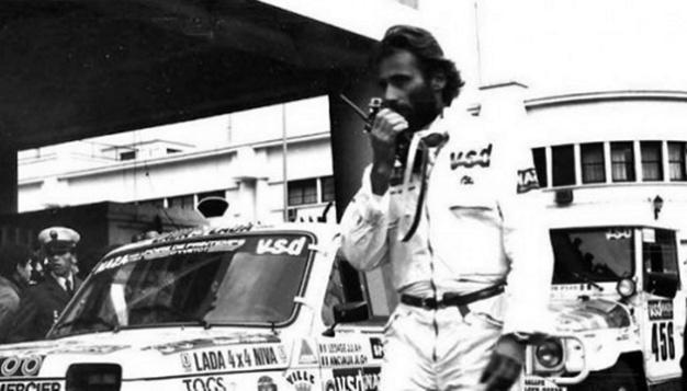Thierry Sabine | 30 años desde su muerte