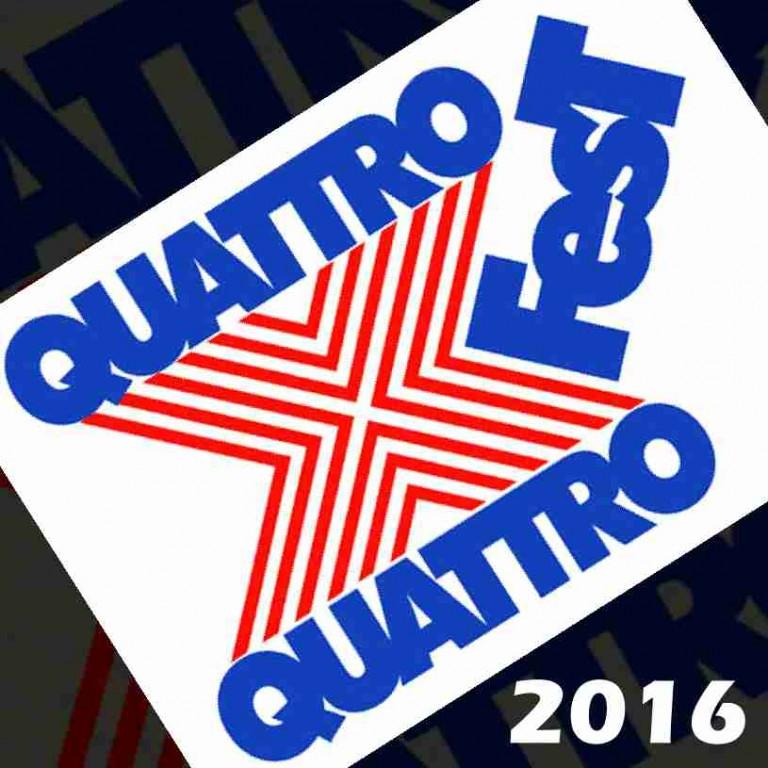 4×4 FEST | ITALIA 2016