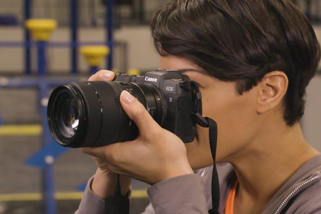 Canon Mirrorless con Super Precio