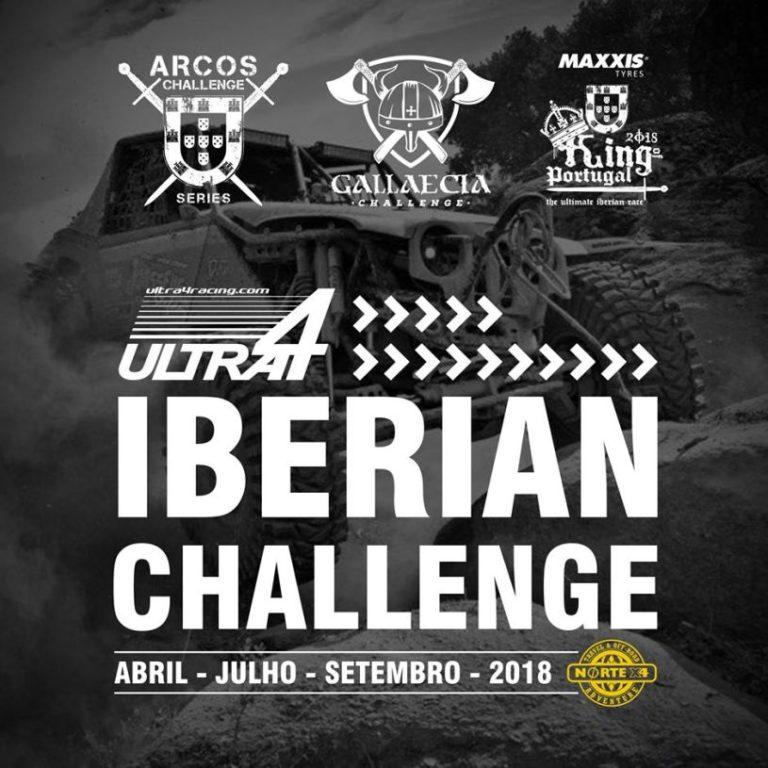 ULTRA4 IBERIAN CHALLENGE