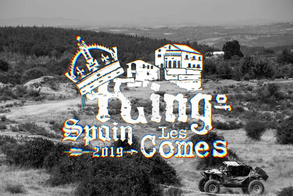 King Of Spain 2019 | Precios y Condiciones