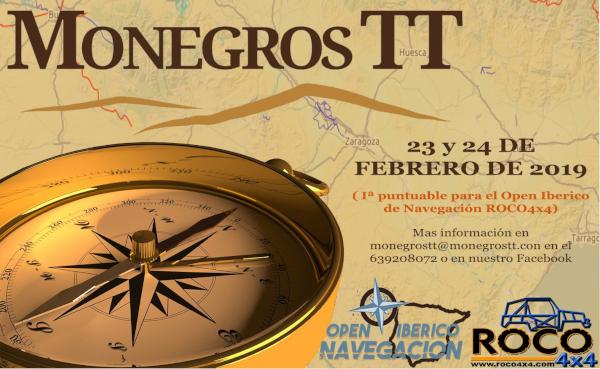 Open Ibérico de Navegación 2019