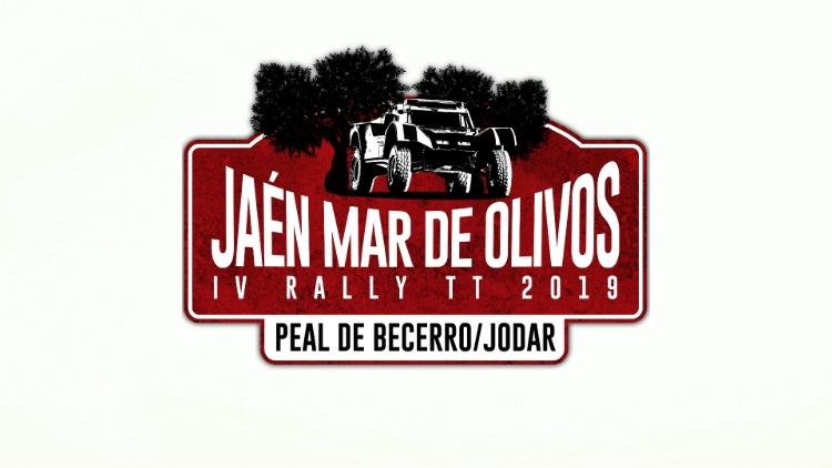 Previo IV Rally TT Jaén Mar de Olivos
