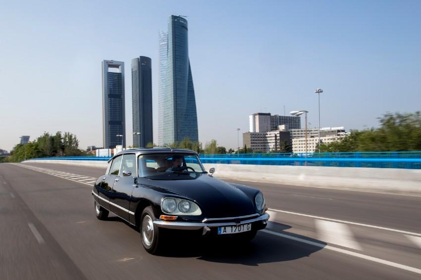 ClassicMadrid 2020 | DS Automobiles